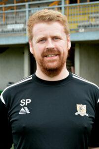 Stuart Phinn Sports Therapist