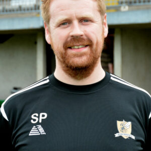 Stuart Phinn Sports Therapist